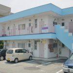 竜王新町 2K アパート